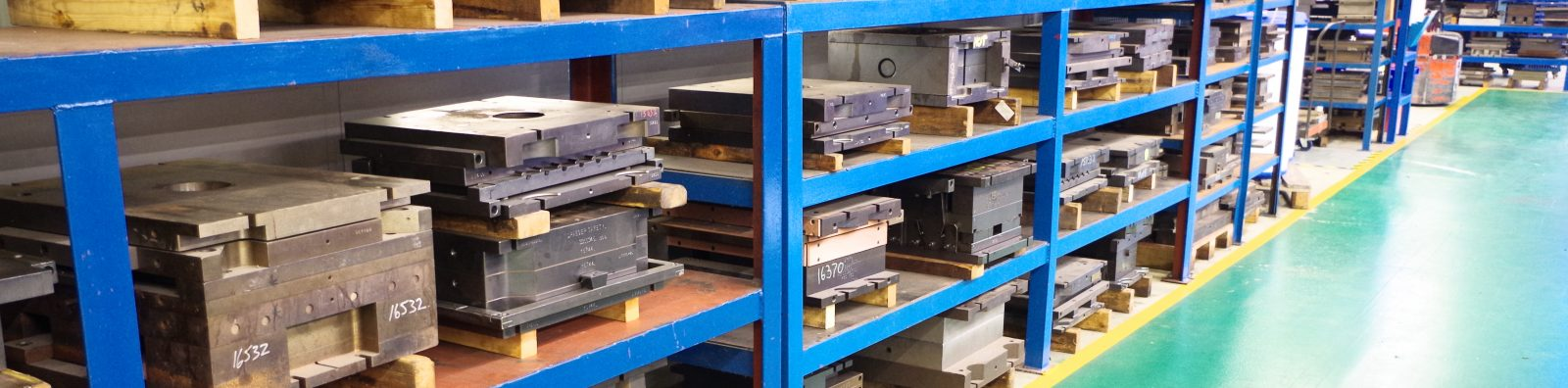 Design, Prototyping & Tooling of Rubber Moulded Components